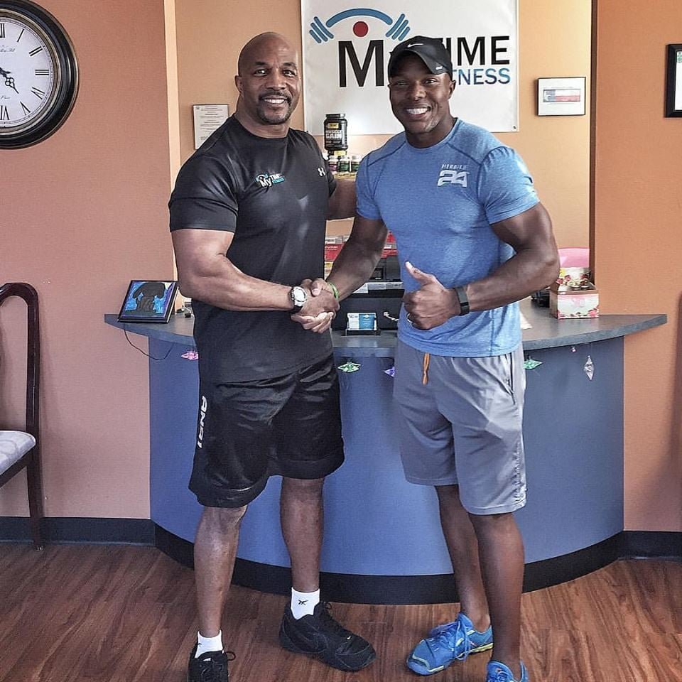 My Time Fitness: 12770 Edgemere Blvd, El Paso, TX