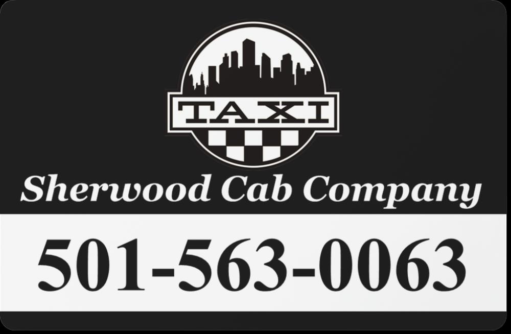 Sherwood Cab Company: Sherwood, AR