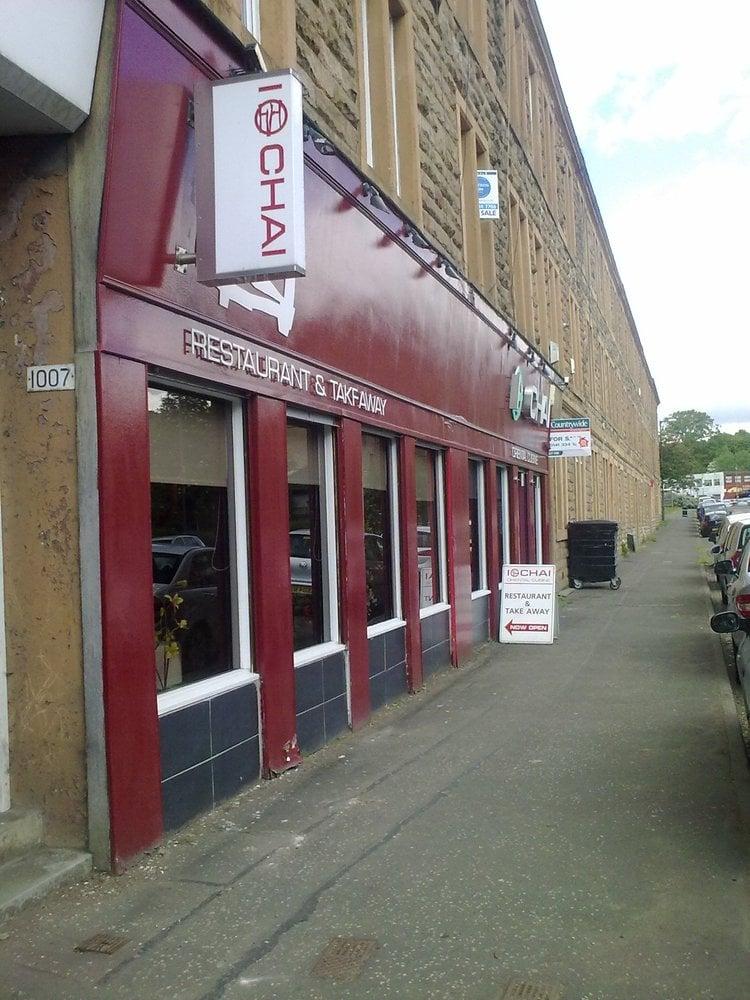 Restaurants In Crow Road Glasgow