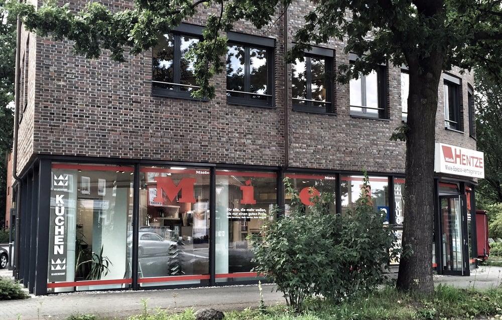 Hentze - Haushaltsgeräte - Stadtbahnstr. 46, Poppenbüttel, Hamburg ...