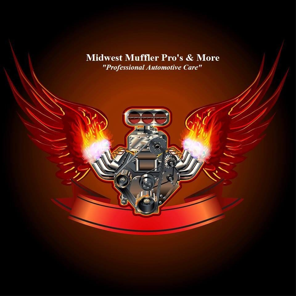 Midwest Muffler Pros & More: 3061 Dryden Rd, Moraine, OH