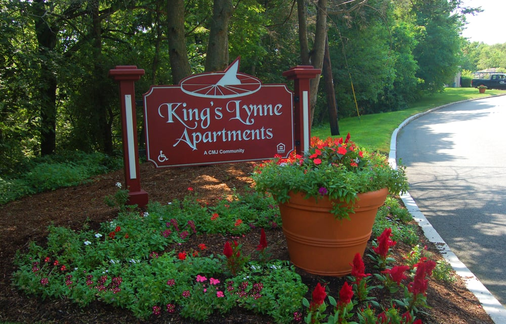 Welcome to King\'s Lynne Apartments - Yelp