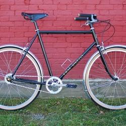 Fbm Bike Co Metal Fabricators 478 Lower Creek Rd Ithaca Ny