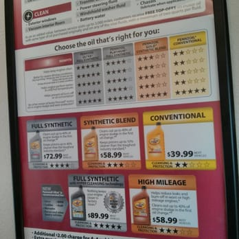 Jiffy Lube Transmission Flush >> Jiffy Lube - Oil Change Stations - Photos - Yelp
