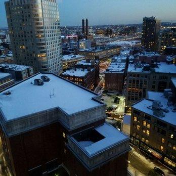 Photo Of Hyatt Regency Boston Ma United States View From The