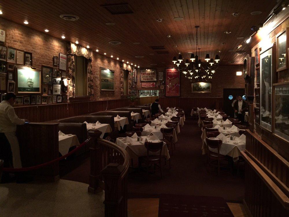 Erie St Cafe Chicago Il