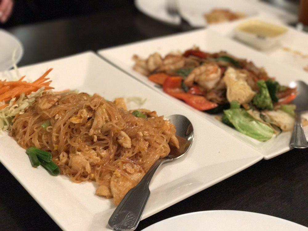 Pad thai yelp for At siam thai cuisine