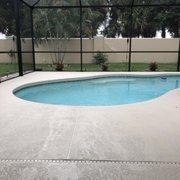 Photo Of Sparkling Kleen Pools Spas Sarasota Fl United States Pool