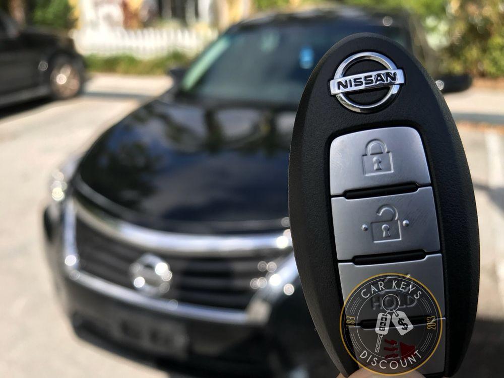 Car Keys Discount: Kissimmee, FL