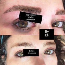 Eli Eyebrows Threading and Microblading - - (New) 30 Photos