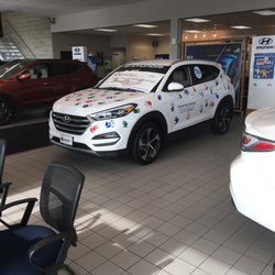 Charming Photo Of Dennis Hyundai East   Columbus, OH, United States. Hyundai Hope On