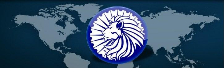Ashoka Lion