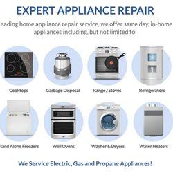 Hartman S Appliance Repair 10 Reviews Appliances