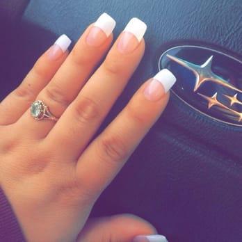 Pro nails 73 photos 100 reviews nail salons 762 for Admiral nail salon