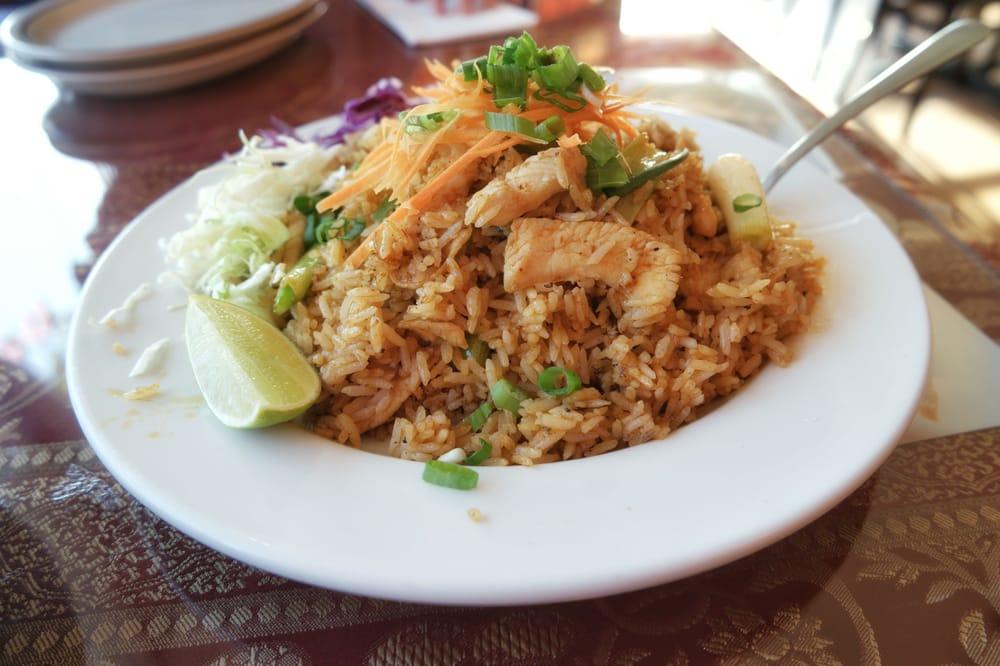 Thai Food Westchester Il