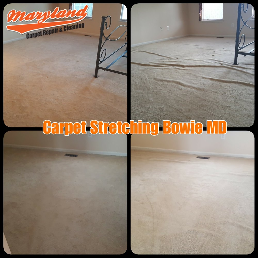 Maryland Carpet Repair and Cleaning: 4600 Powder Mill Rd, Beltsville, MD