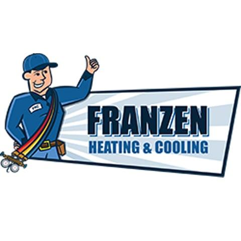 Franzen Heating & Cooling: 601 W New York St, Aurora, IL