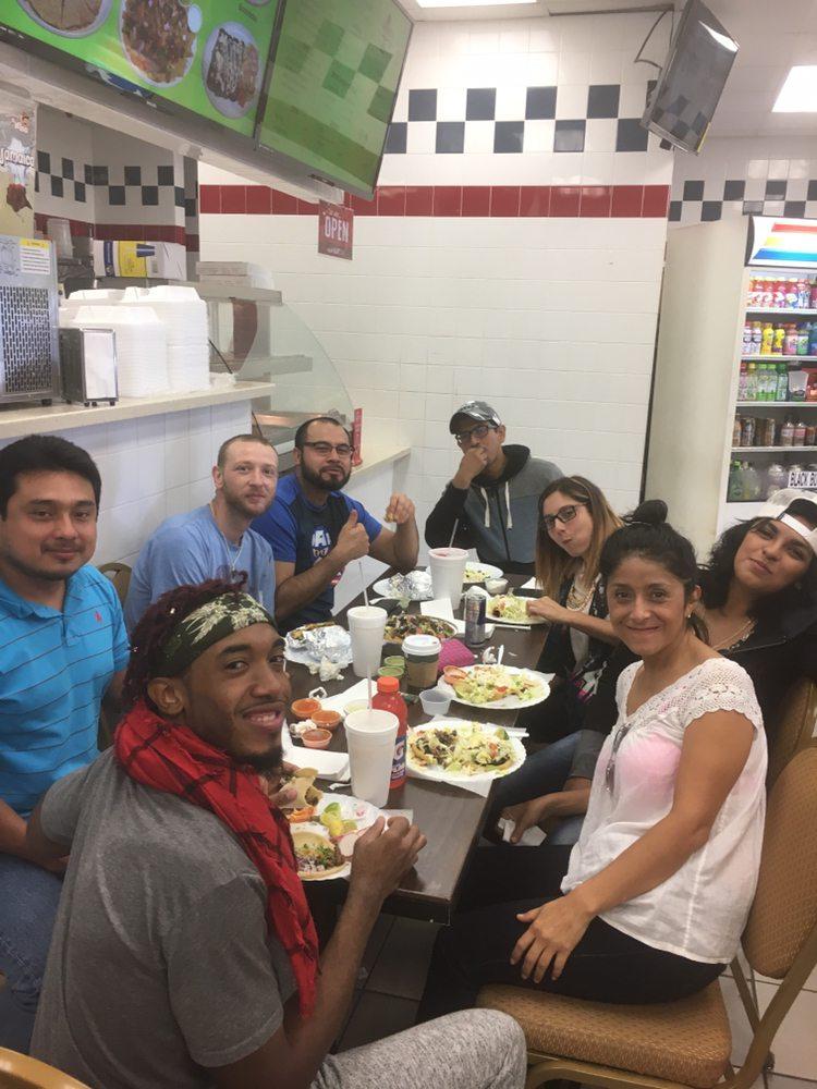 El Rinconcito Cafe