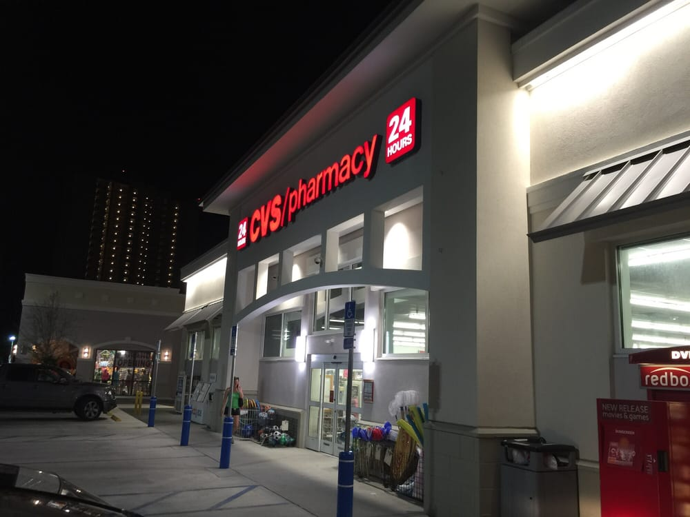 Cvs Pharmacy - 24 Hours: 981 Scenic Hwy 98, Miramar Beach, FL