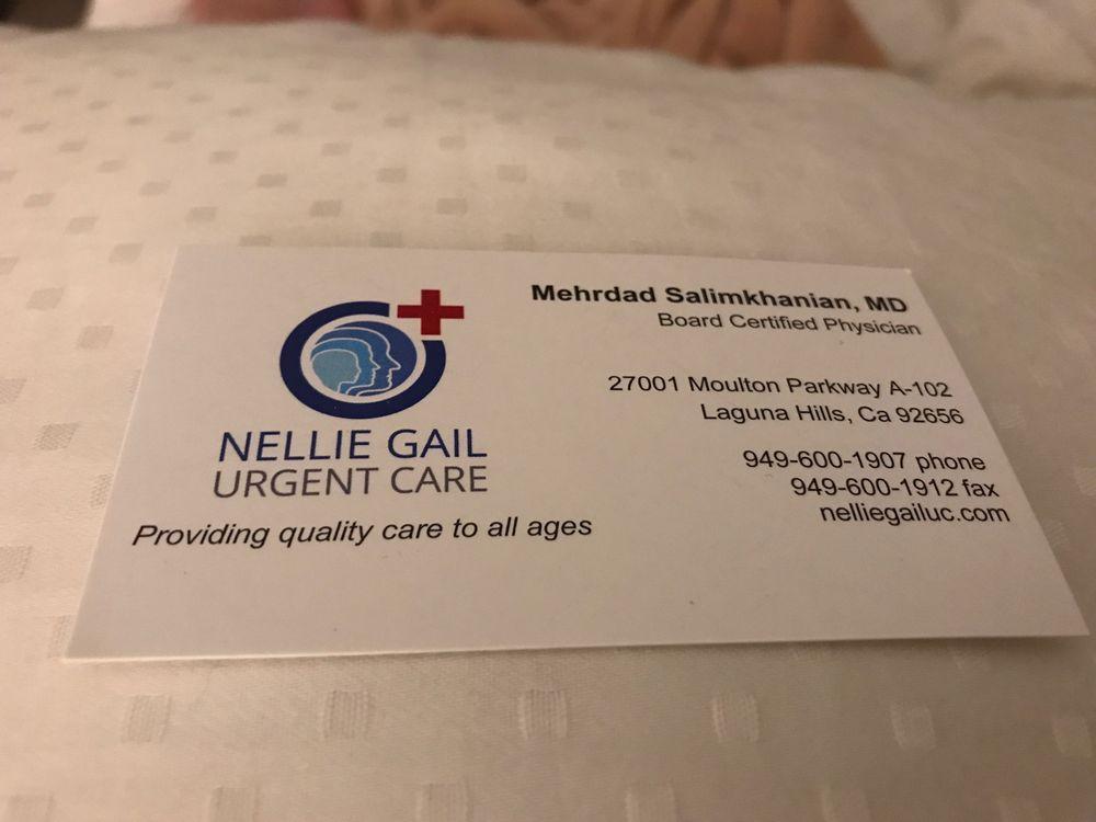 Nellie Gail Urgent Care