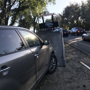 Lj's Towing - 27 Reviews - Towing - 2600 North Ave, Del Paso