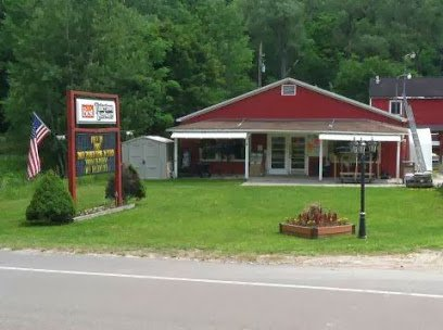 Tinkertown Hardware: 833 State Route 244, Alfred Station, NY