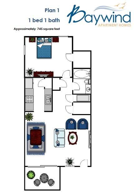 Baywind Apartment Homes