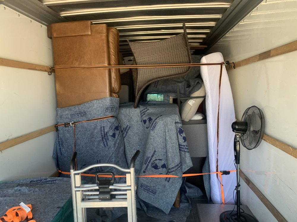 Affordable American Movers: Las Cruces, NM