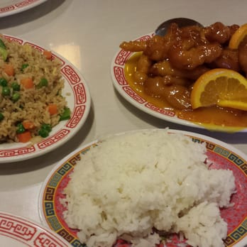 New China Chinese Restaurant Eagle River Ak
