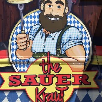 Sauer German Food Truck