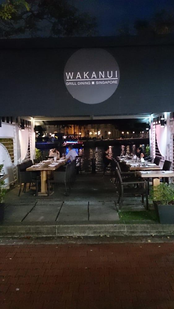 Wakanui Singapore