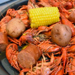 The Best 10 Seafood Restaurants Near Mid City New Orleans La 70119