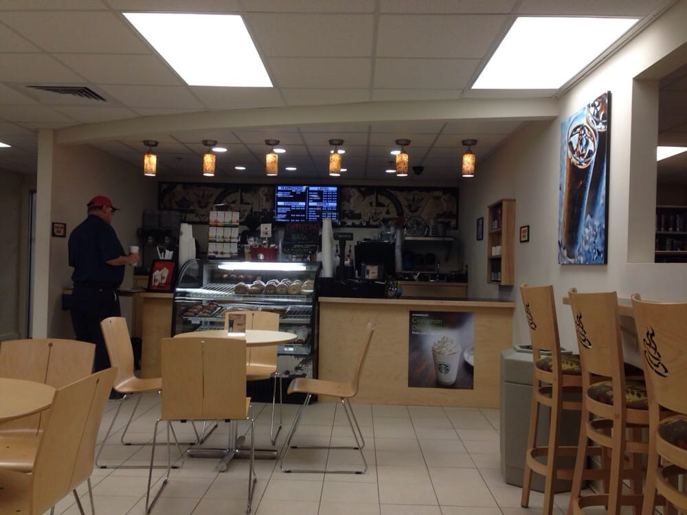 MCCS Cafe: Cherry Point, NC