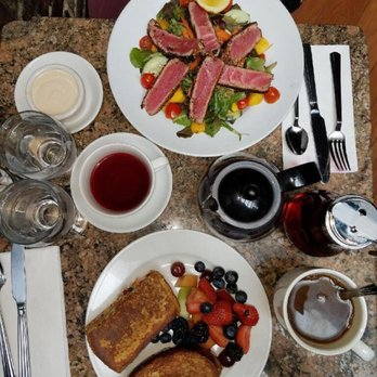 Cupping Room Cafe - Order Food Online - 298 Photos & 534 Reviews ...