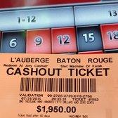 L auberge casino baton rouge directions