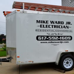 P O Of Mike Ward Jr Licensed Electrician Rockland Ma United States