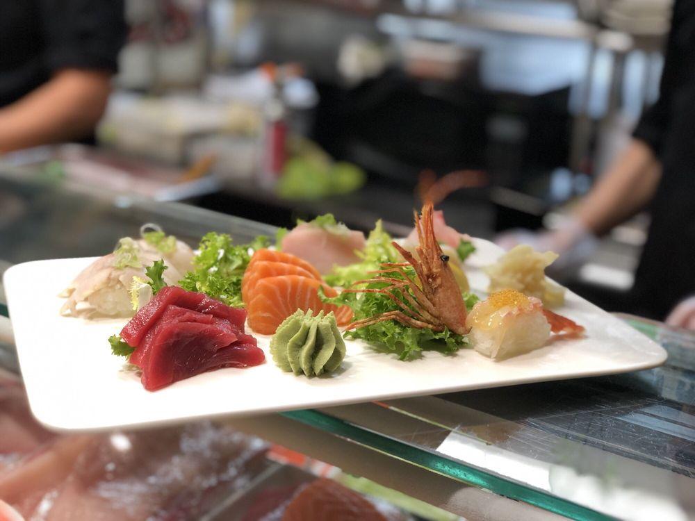 Kim's Sushi