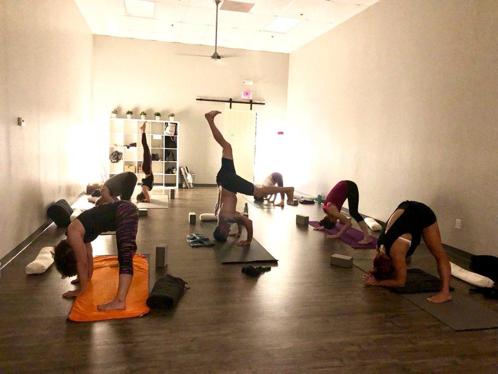 Sweet Soul Yoga