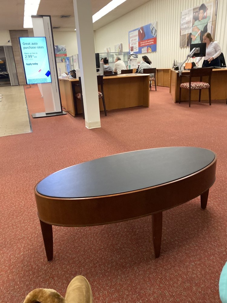 Bank of America Financial Center: 1221 Tara Hills Dr, Pinole, CA