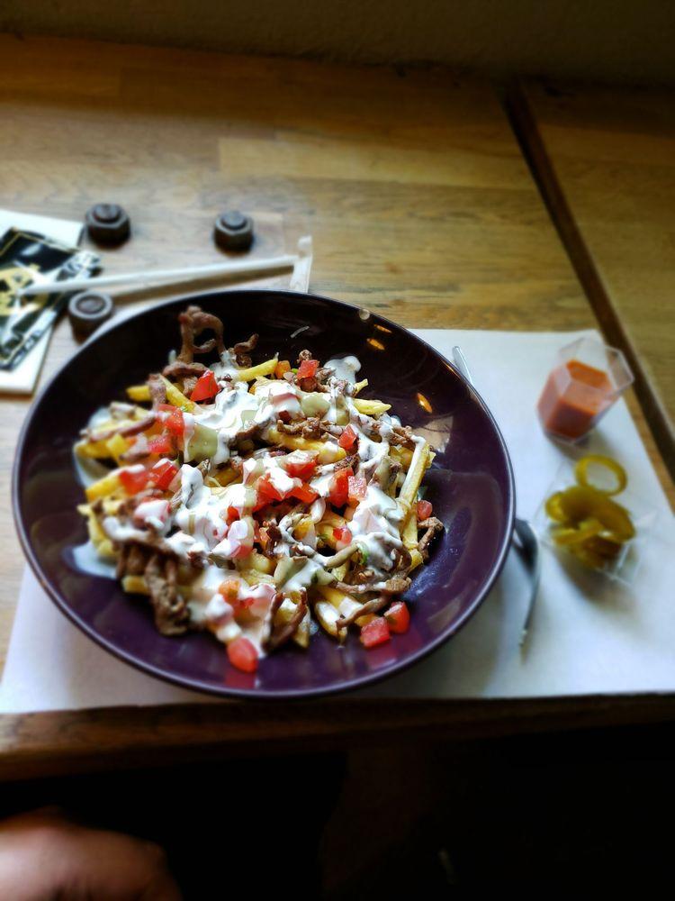Burrito Shop Mexican Wave: Caddebostan Mah., Istanbul, 34