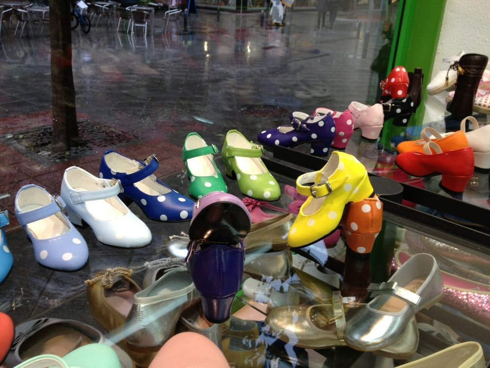 Pibe shoe shops calle asuncion 48 los remedios - Calle asuncion sevilla ...