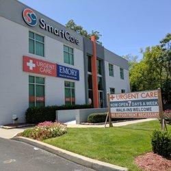 Photo Of SmartCare Urgent Care