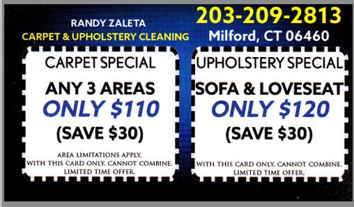 randy s carpet upholstery cleaning richiedi preventivo pulitura tappeti milford ct. Black Bedroom Furniture Sets. Home Design Ideas