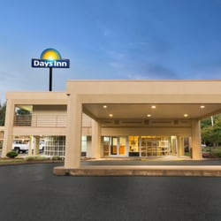 Photo Of Days Inn Atlanta Stone Mountain Ga United States