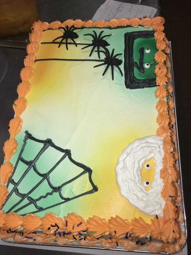 Anitas Bakery: 227 E Walworth Ave, Delavan, WI
