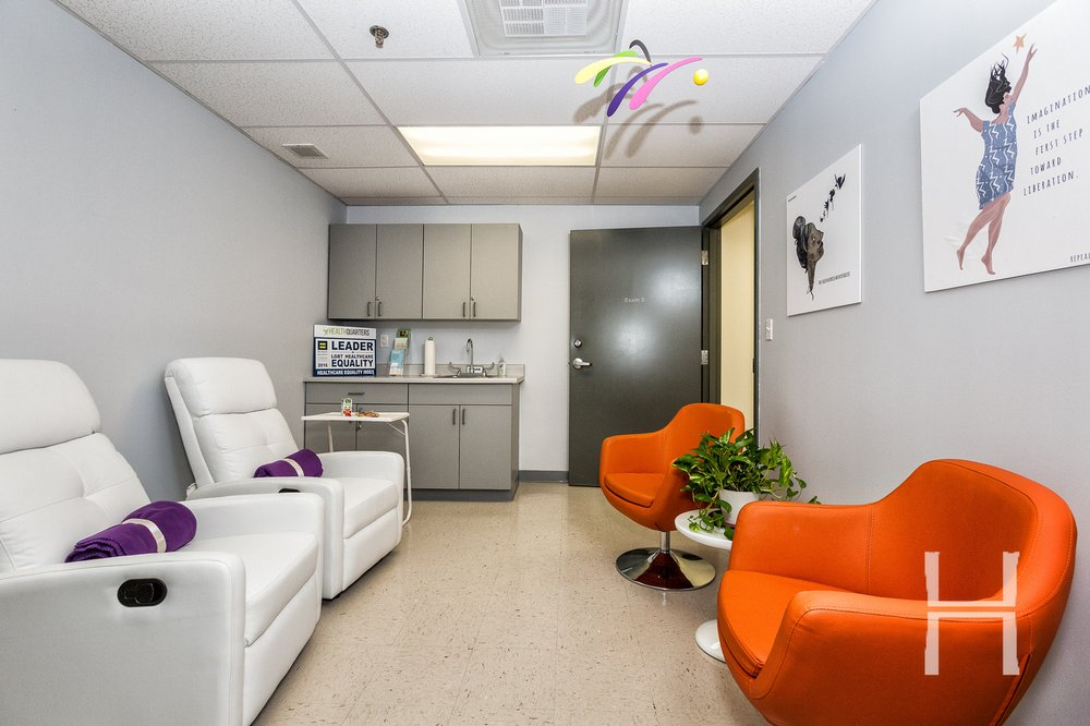 HealthQ - Lawrence: 280 Merrimack St, Lawrence, MA