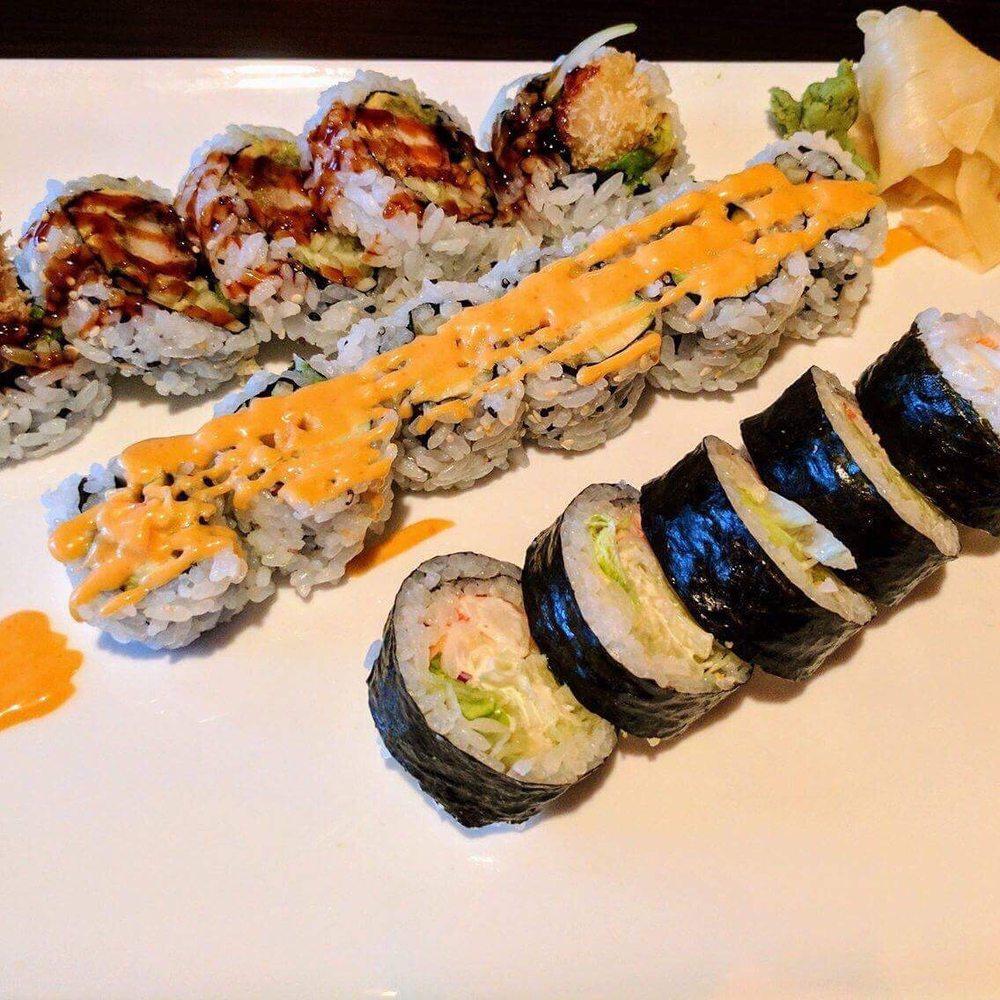 Fuji Japanese Restaurant Yelp