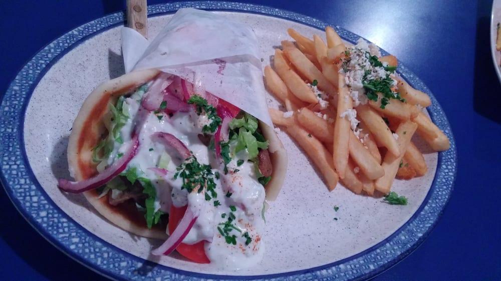 The Greek Kitchen Nightmares Yelp