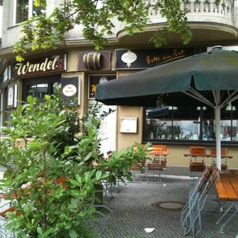 Restaurant Wendel 17 Beitrage Deutsch Richard Wagner Str 57