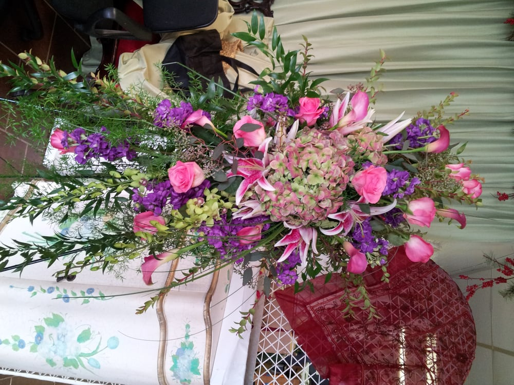 Oak Hills Florist
